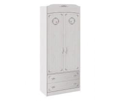 """Шкаф комбинированный для одежды """"Ариэль"""""""