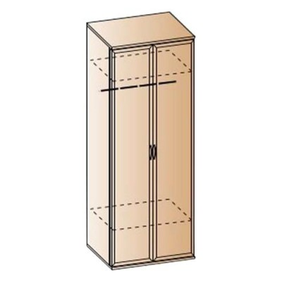 Шкаф ШК-1002