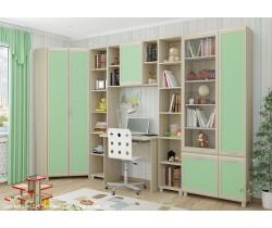 """Детская мебель """"Ксюша"""" модульная"""