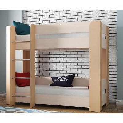 Кровать двухъярусная КР-6