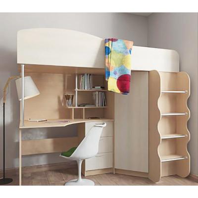 Кровать-чердак Детская-2
