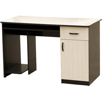 стол компьютерный-1 без надстройки