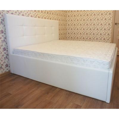 """Кровать """"Верона"""" 1600 с подъемным механизмом"""